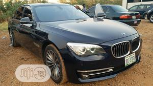 BMW 7 Series 2014 Blue | Cars for sale in Abuja (FCT) State, Central Business Dis