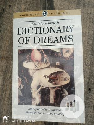 Dictionary of Dreams   Books & Games for sale in Lagos State, Yaba