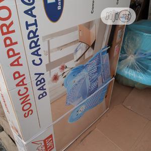 Lmv Baby Crib Cot   Children's Furniture for sale in Lagos State, Ogudu