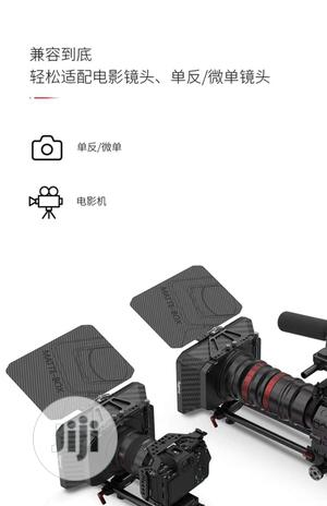 Matte Box for Sony A7iii Cage | Accessories & Supplies for Electronics for sale in Lagos State, Ojo