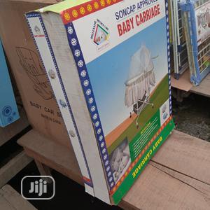 Sonicap Baby Crib Cot   Children's Furniture for sale in Lagos State, Victoria Island