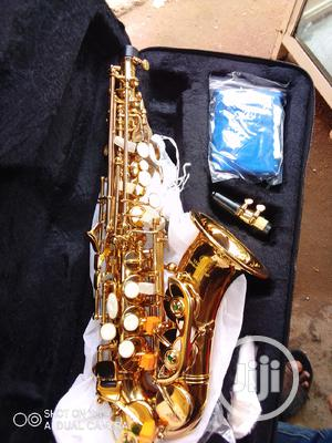 Yamah Auto Saxophones | Musical Instruments & Gear for sale in Lagos State, Ojo