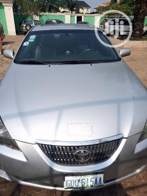 Toyota Solara 2004 Gray | Cars for sale in Anambra State, Awka