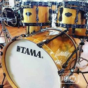 TAMA Drum Set Super Star | Musical Instruments & Gear for sale in Lagos State, Ojo