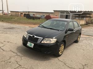 Toyota Corolla 2006 1.8 VVTL-i TS Black | Cars for sale in Oyo State, Ibadan