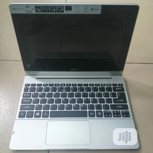 Laptop Acer Aspire Switch 10 E 2GB Intel Celeron SSD 60GB | Laptops & Computers for sale in Lagos State, Victoria Island