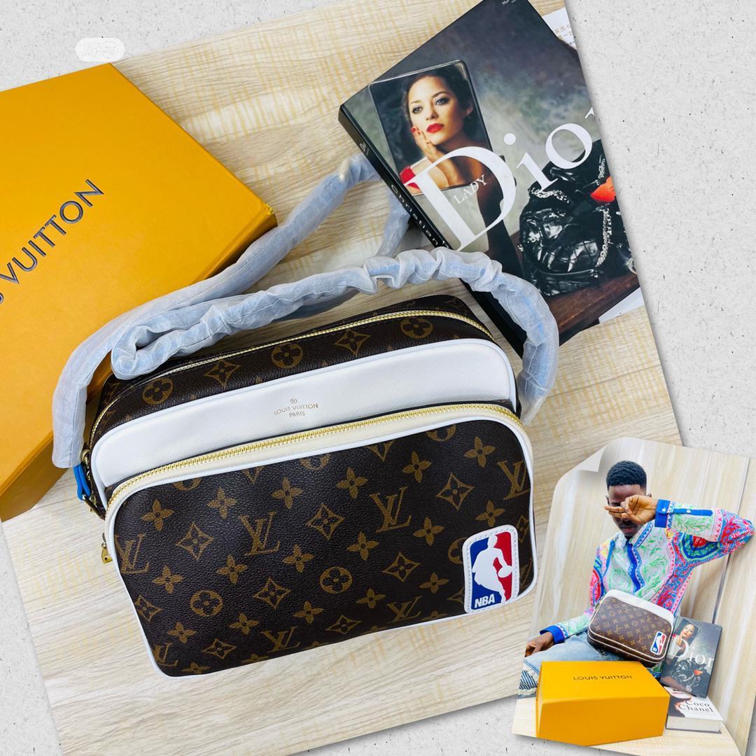 Archive: Louis Vuitton Side Bag */ *Dior Safari *Messanger Bag