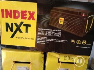 12v 200ahs Index Solar Battery   Solar Energy for sale in Lagos State, Ojo