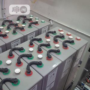 SUNLIGHT 2V 1500ah RES Opzv Battery   Solar Energy for sale in Lagos State, Oshodi