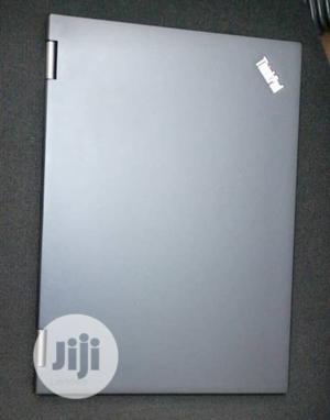 Laptop Lenovo ThinkPad Yoga 8GB Intel Core I5 SSD 256GB | Laptops & Computers for sale in Lagos State, Ikeja