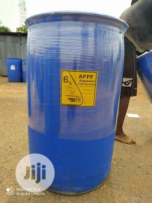 3% AFFF Foam Concentrate | Manufacturing Materials for sale in Lagos State, Apapa