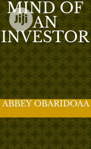 Mind of an Investor Vol.1 | Books & Games for sale in Rivers State, Port-Harcourt