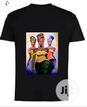 T-Shirt and Abstract Art Work   Arts & Crafts for sale in Oyo State, Ibadan