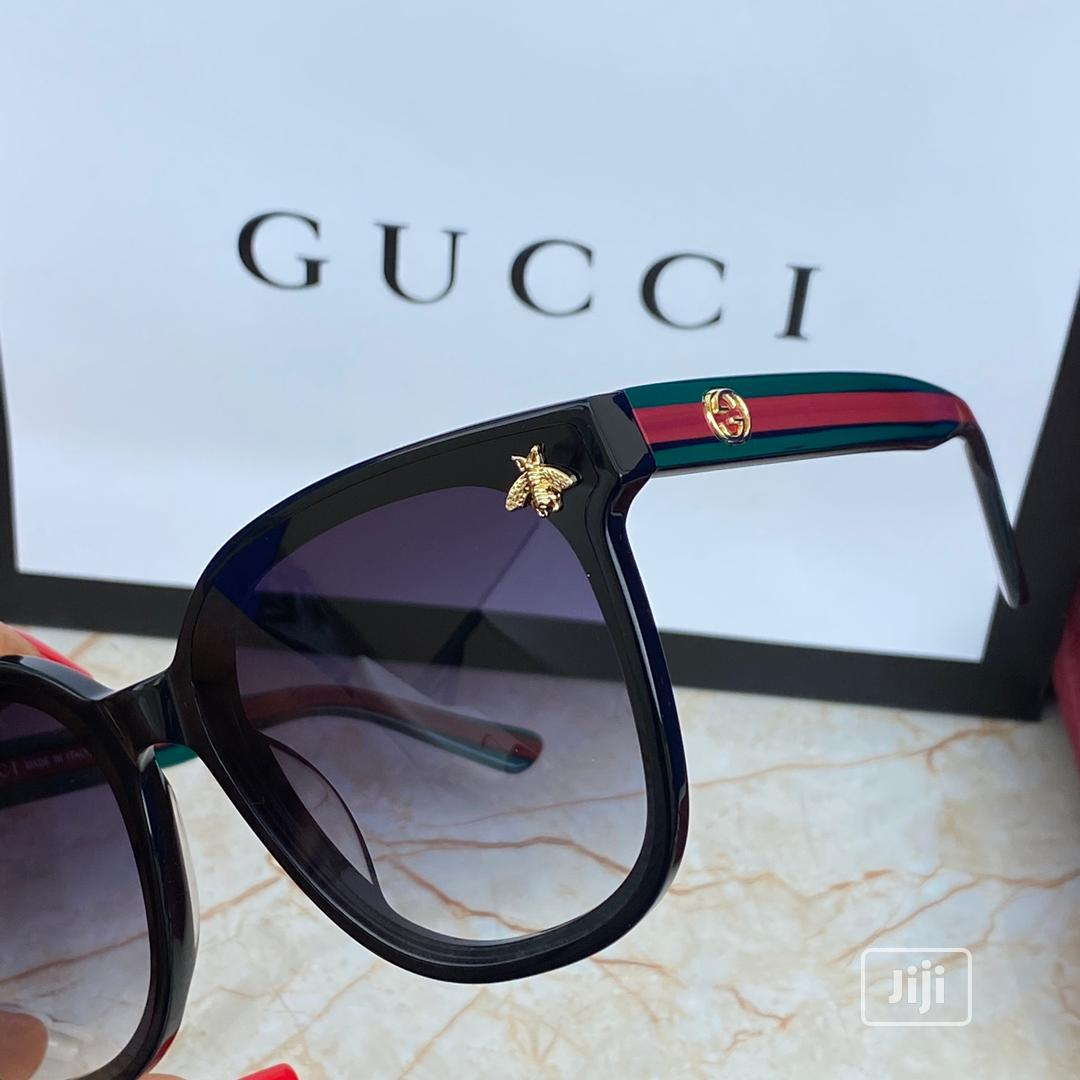 High Quality Gucci Sunglasses for Men