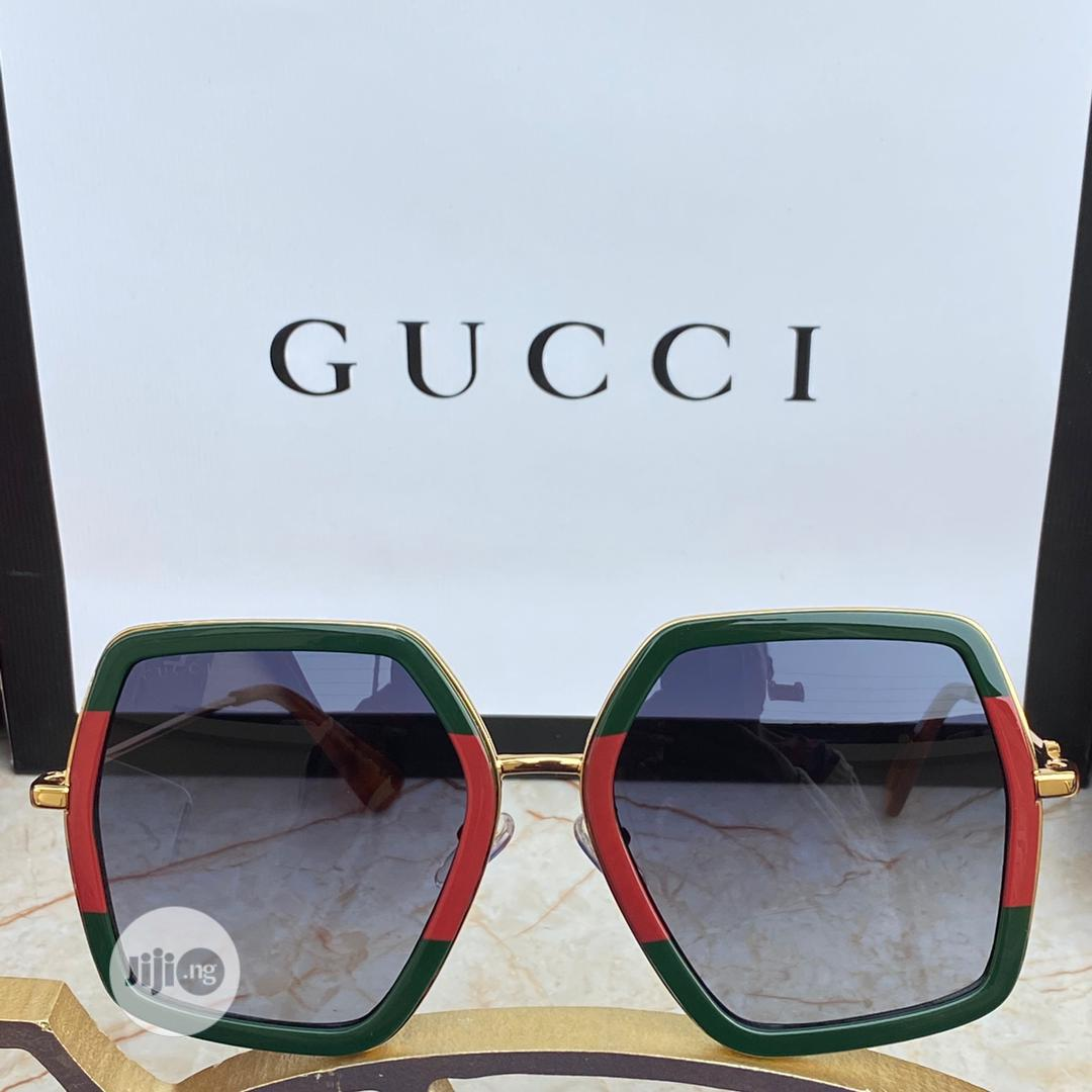 High Quality Gucci Sunglasses for Men | Clothing Accessories for sale in Magodo, Lagos State, Nigeria