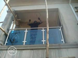 Framless Glass Railings   Windows for sale in Oyo State, Ibadan