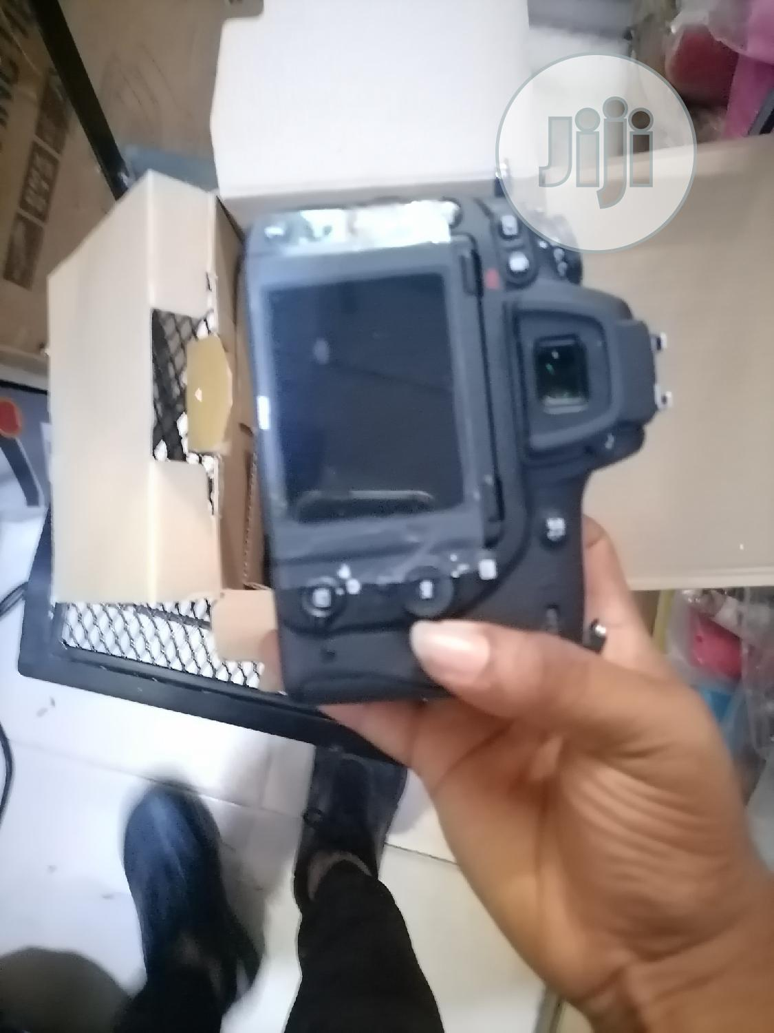 Nikon D750. Body Only   Photo & Video Cameras for sale in Ojo, Lagos State, Nigeria