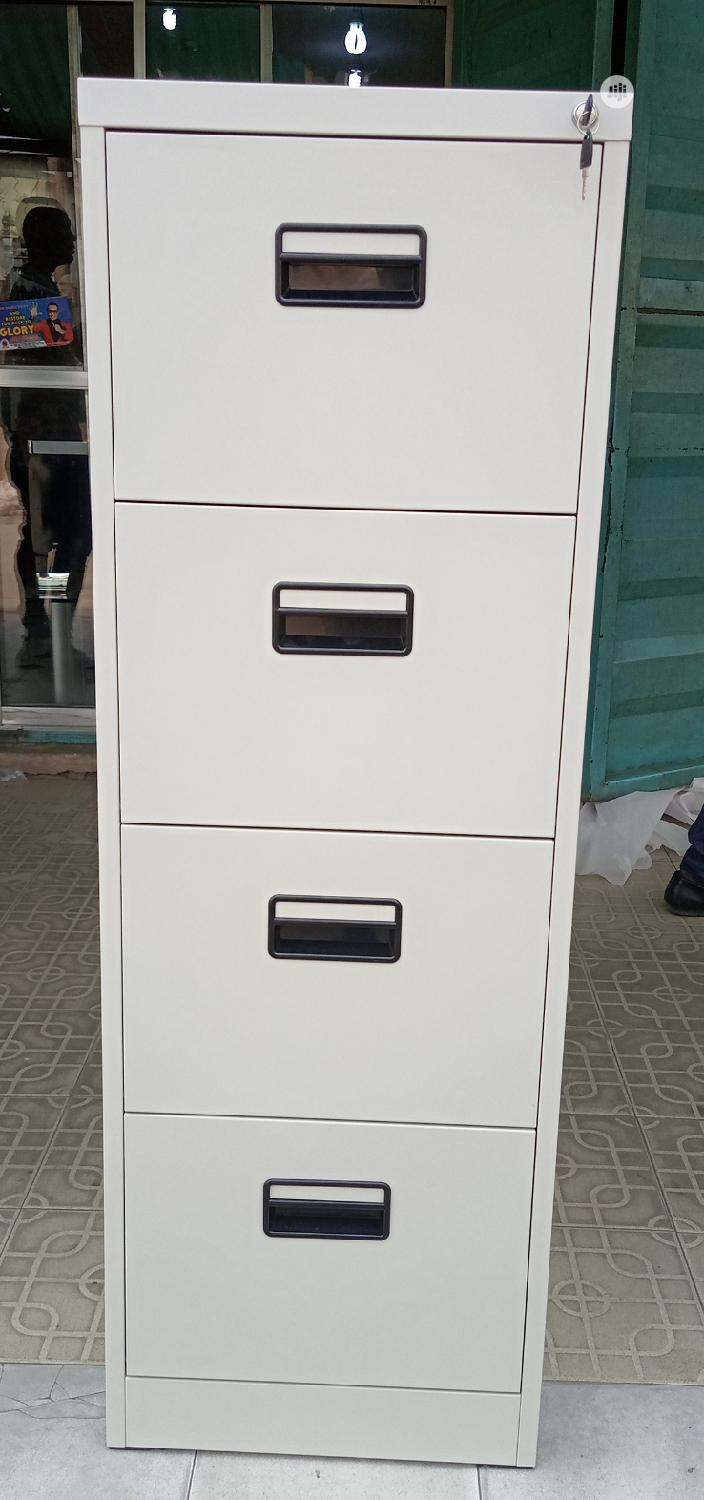 Archive: Best Quality 4 Drawer Office Filing Cabinet