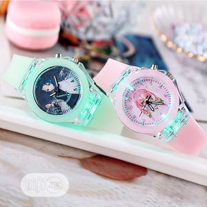Kids Led Watch | Babies & Kids Accessories for sale in Lagos State, Ojota