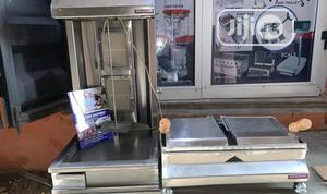 Shawarma Machine And Toaster | Restaurant & Catering Equipment for sale in Lagos State, Egbe Idimu