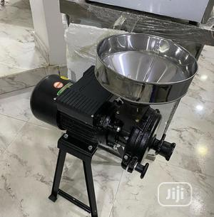 Top Grade Tigernut Extractor   Restaurant & Catering Equipment for sale in Lagos State, Surulere