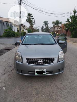 Nissan Sentra 2008 2.0 Gray   Cars for sale in Lagos State, Ogudu