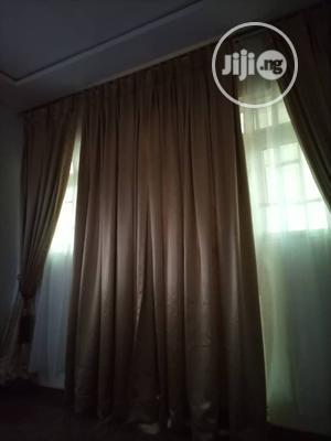 Classic Curtain At Cheaper Price   Home Accessories for sale in Ekiti State, Ado Ekiti