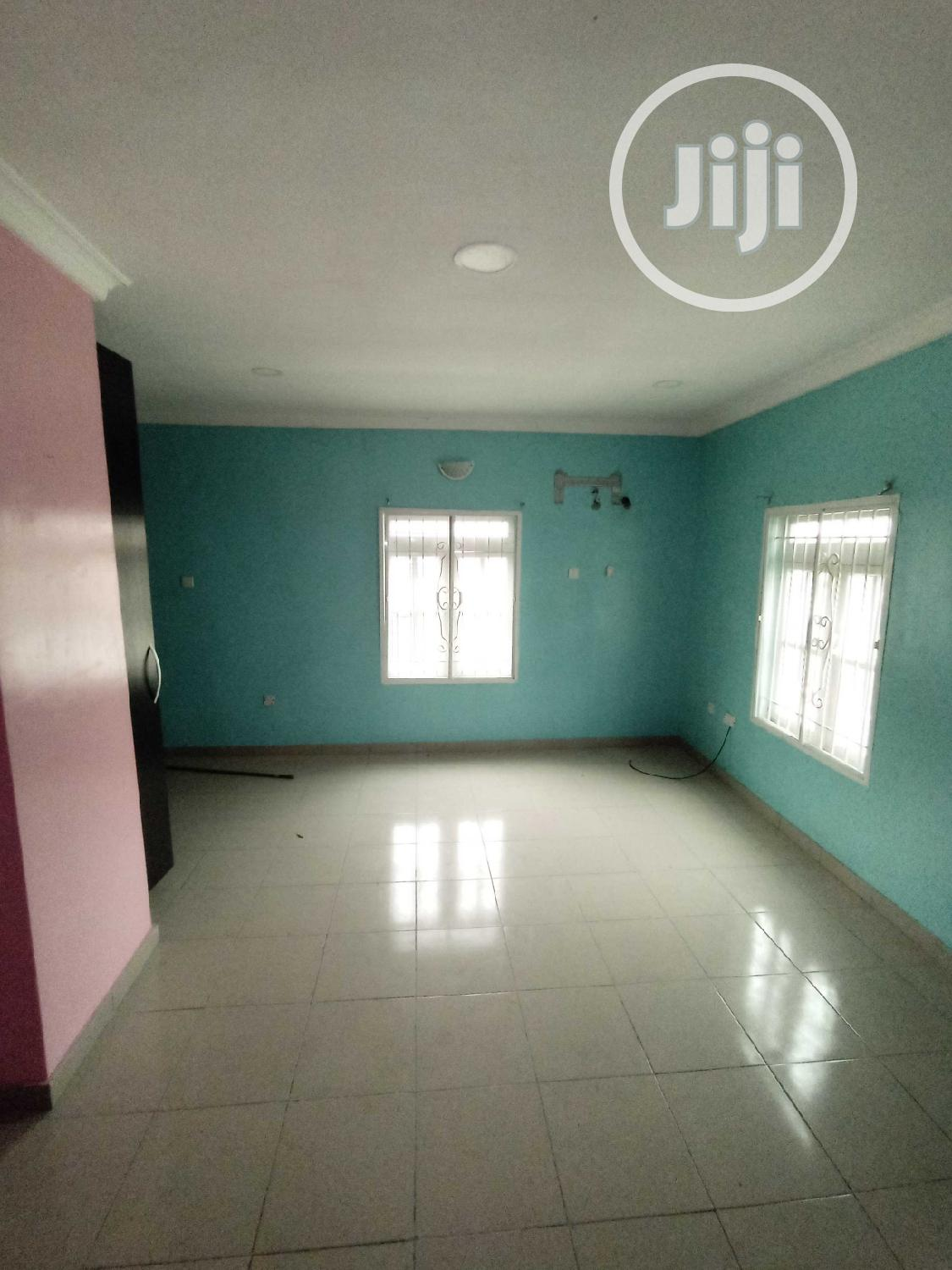 For Sale - 3 Bedroom Semi Detach + BQ With Spacious Compound | Houses & Apartments For Sale for sale in Ikota, Lekki, Nigeria
