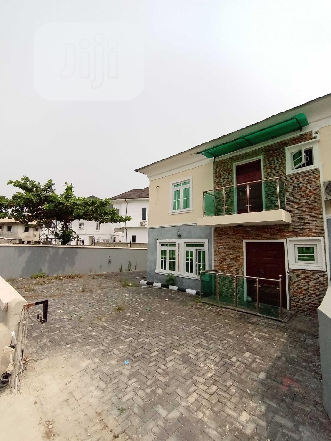 For Sale - 3 Bedroom Semi Detach + BQ With Spacious Compound