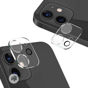 iPhone 12 Camera Lens Protector [Upgraded][Tempered Glass   Accessories for Mobile Phones & Tablets for sale in Lagos State, Ikeja