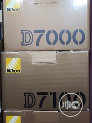 Nikon D7000 Camera   Photo & Video Cameras for sale in Lagos State, Magodo