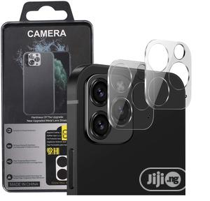 iPhone 12 Pro Camera Lens Protector [Tempered Glass][Ant   Accessories for Mobile Phones & Tablets for sale in Lagos State, Ikeja