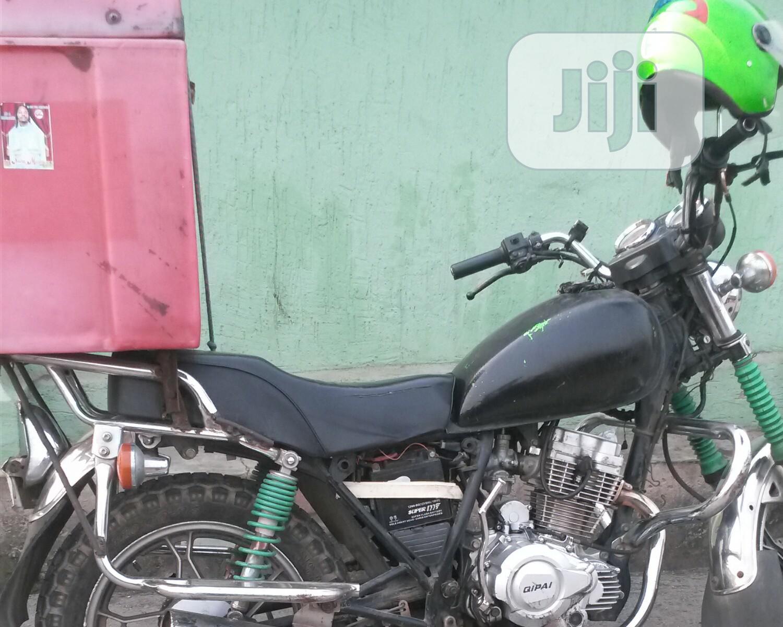 Archive: Qlink X-Ranger 200 2019 Green