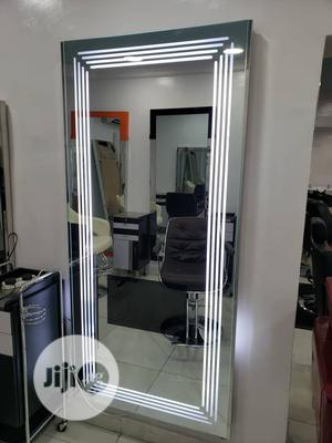 Brand New Standing Mirror With TV | Home Accessories for sale in Lagos State, Surulere