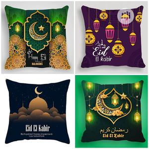 Customized Throwpillow   Home Accessories for sale in Lagos State, Surulere