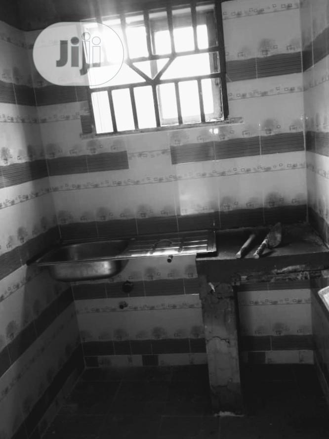Archive: Spacious 2bedroom Flat at Igando 250k Per Annum