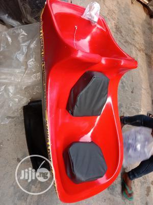 Fibre Shampoo Basin | Salon Equipment for sale in Lagos State, Lagos Island (Eko)