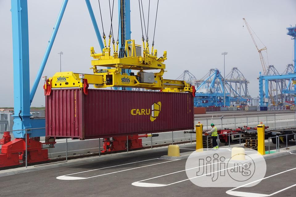 Supply Chains, Logistics and Transportation Managem