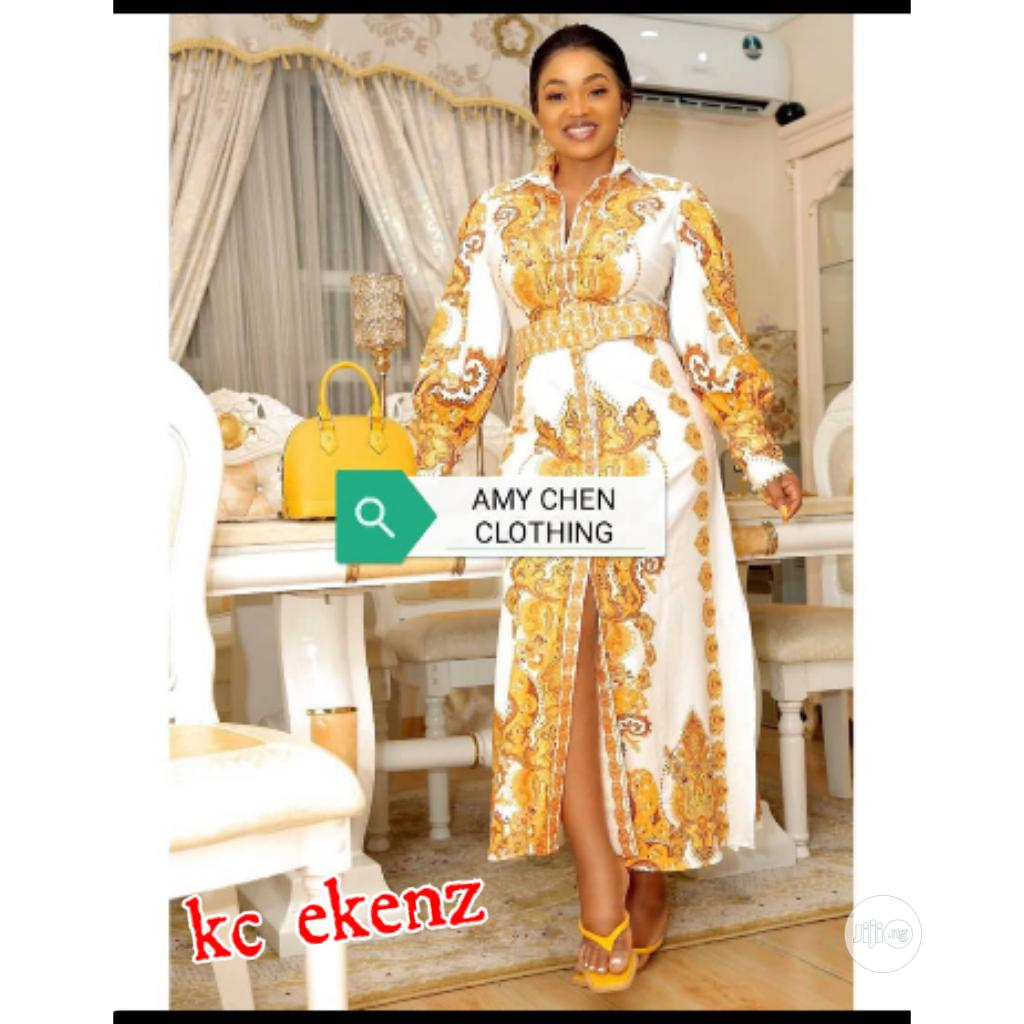 Quality Long Dress for Beautiful Ladies   Clothing for sale in Jabi, Abuja (FCT) State, Nigeria