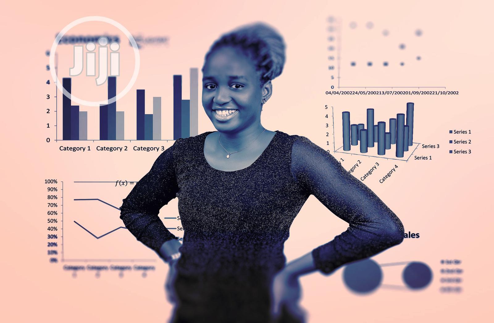 Data Analyst in Yaba (UNILAG), Lagos State, Nigeria