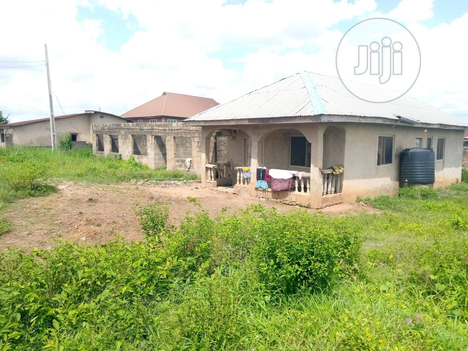 Landed Property for Sale, at a Giveaway Price.   Houses & Apartments For Sale for sale in Ido, Oyo State, Nigeria