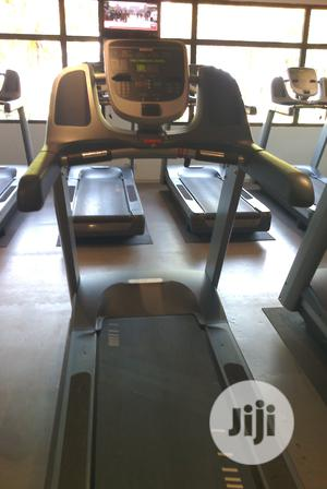 Get Fit, Repair Your Gym Equipment. | Repair Services for sale in Lagos State, Victoria Island