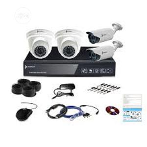 Premax CCTV KIT Pm-Dvr240 (No Hdd)   Security & Surveillance for sale in Lagos State, Ikeja