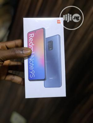 New Xiaomi Redmi Note 9S 64 GB Black | Mobile Phones for sale in Lagos State, Ikeja