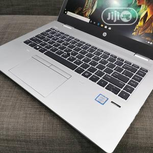 Laptop HP ProBook 640 G4 8GB Intel Core I5 SSD 1T | Laptops & Computers for sale in Lagos State, Ikeja