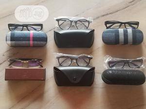 Anti Blue Eye Glass | Clothing Accessories for sale in Edo State, Benin City