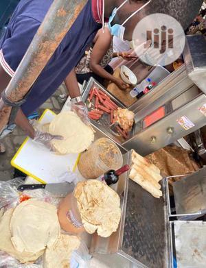 Quality Shawarma Machine   Restaurant & Catering Equipment for sale in Edo State, Benin City