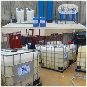 Water Treatment Plant and Chemicals   Other Services for sale in Abuja (FCT) State, Central Business Dis
