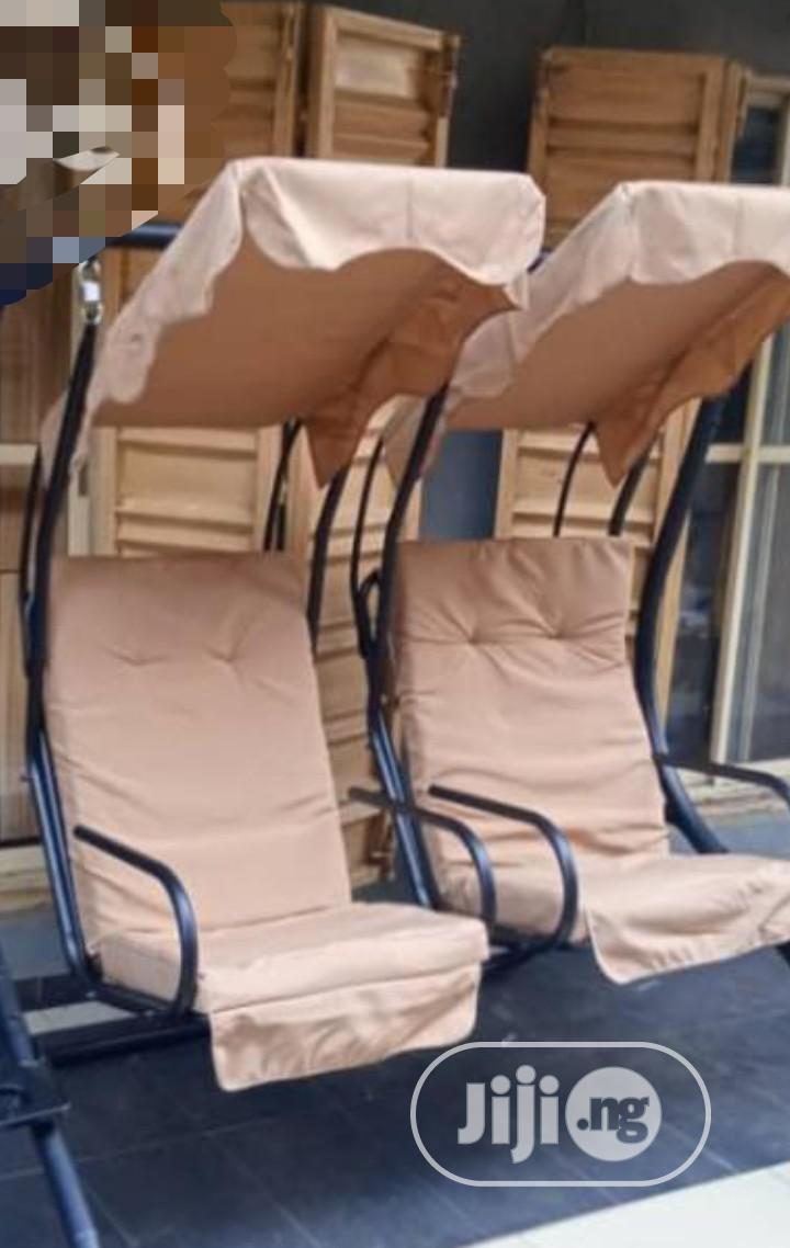 Quality Outdoor Chair | Furniture for sale in Ikeja, Lagos State, Nigeria