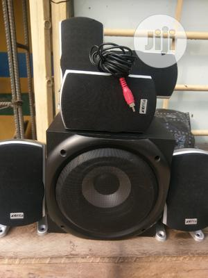 Mini Speakers Xenta Sound System   Audio & Music Equipment for sale in Lagos State, Ikeja